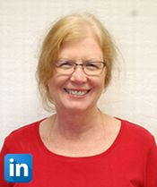 Lynne Strattan, Office Manager / HumanResources