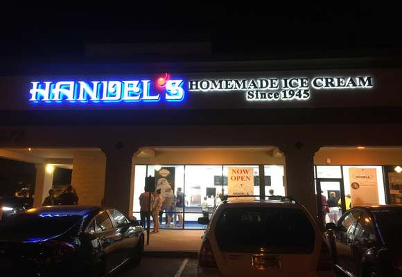Commerical Sign Companies Phoenix